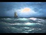 Стихи. Шарль Бодлер Человек и море. Канал СТИХИЯ. Информационная группа Alisa.
