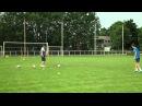 20 Футбольная школа Урок 6 2 Обучаем слабую ногу