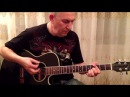 Karo Sarafyan - jazz-blues, dedicated to Joe Pass