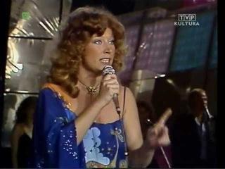 Алла Пугачёва - Поднимись над суетой / Просто (1979) Live