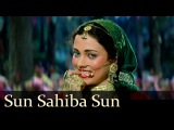 Sun Saiba Sun - Mandakini - Rajiv Kapoor - Ram Teri Ganga Maili - Bollywood Hit Love Songs HD