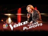 The Voice 2014 Live Playoffs - Craig Wayne Boyd