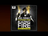 Ras Demo feat. Jah Mason &amp Frisco Blazing Fire (Benny Page Remix)