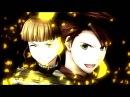 Umineko no Naku Koro ni Chiru PC OP 2 (EP7-8) with PS3 sprites - Kiri no Pithos
