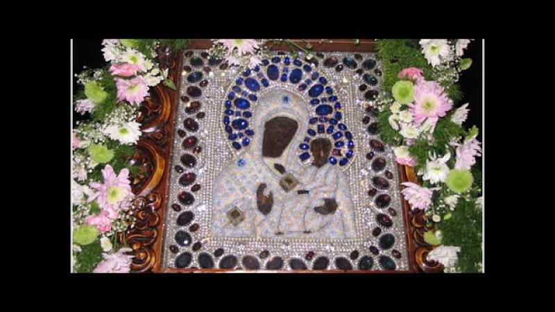Сказание о Седмиезерной иконе Божией Матери