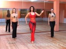 Samira-dance - Элементарная база. 0 уровень (Samira's school. Elementary base. Level 0)