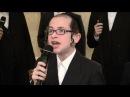 Child Soloist Zrili Berger Meshorerim Choir - Isaac Honig Medley