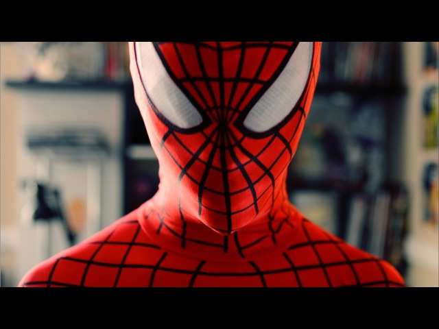 Spider-Man: Powerless - Fan Film