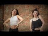 Spice ft Vybz Kartel - Conjugal Visit, Lavinia Laber &amp Kasia Jukowska  K-licious Dance Company