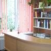 Библиотека № 3 Приморского района С.-Петербурга
