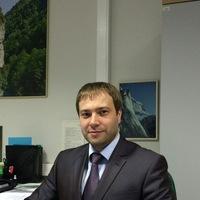 Дмитрий Серёгин