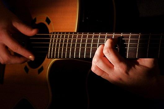 В Шилке состоится встреча любителей гитарной песни