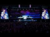 Muse - Panic Station (Live at Rome Olympic Stadium)