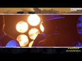 136. B-Goss feat. Flo Rida(Фло Рида), T-Pain &amp J-Rand We Gon Ride (Клип) vk.comskromno