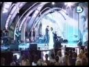 Юля Волкова и Дима Билан - Любовь-сука (Новая Волна 2012)