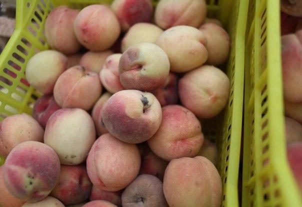 Подслушано пермь 26 августа специалисты Россельхознадзора Пермского края сожгли 300 кг персиков, в которых был обнаружен вредный