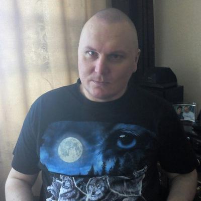 Александр Чибров