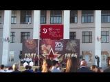 Внимание! Говорит Москва!