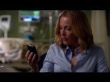 Секретные материалы (10 сезон) - Русский Трейлер (2016)