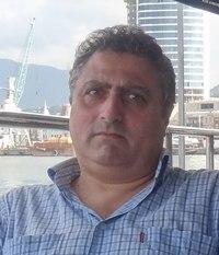 Андрей Саркисян, Батуми