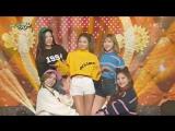 151002 Red Velvet - Dumb Dumb @ KBS Music Bank