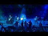 КИНО - Песня Без слов (Лужники 24.06.1990)