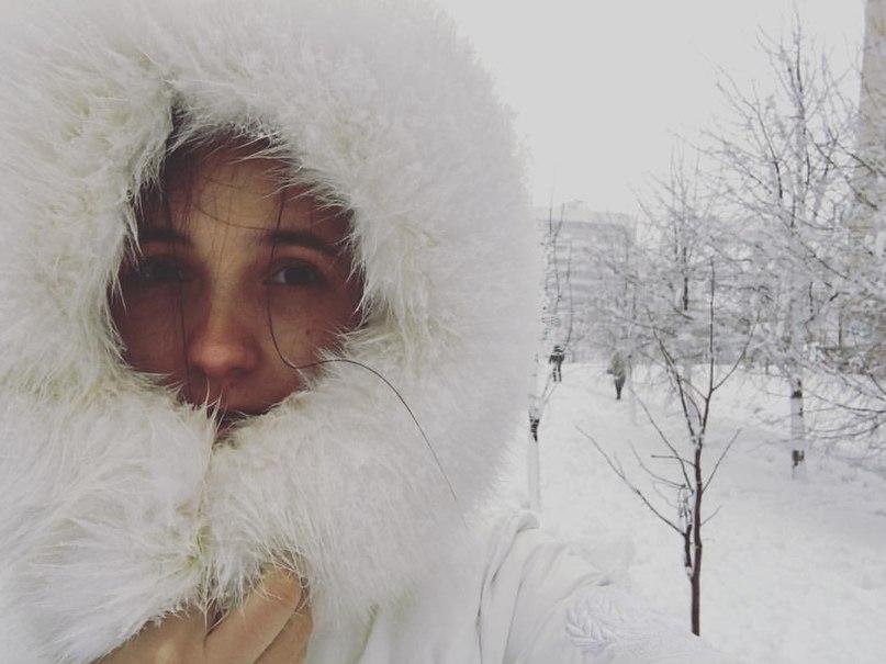 Оля Досманова | Белгород