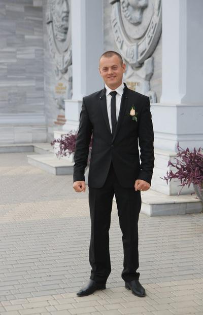 Игорь Цымбал