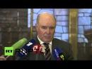Заявление представителя МИД РФ по итогам переговоров по Украине
