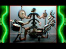 Aphex Twin Chris Cunningham - Monkey Drummer HD