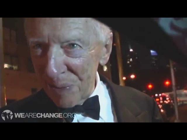 Джейкоб Ротшильд интервью на русском