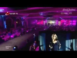 ONESHOT Alexandra Stan - Mr Saxobeat, One milion, Vanilla Chocolat