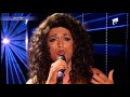 Cezar Ouatu se transformă în Alexandra Burke Hallelujah