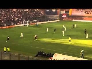 Балотелли забивает после возвращения в Милан