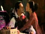 Король Генрих VIII и Анна Болейн