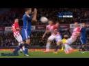 Cristian Ansaldi Goal - Argentina vs Croatia 1-1 (Friendly Match 2014)
