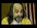 Чарльз Мэнсон о себе Charles Manson russian subtitles