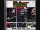 Slipknot - Three Nil (Аудио) (Download Festival 2004)
