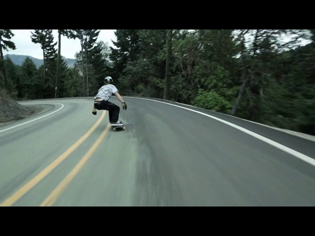 Arbor Skateboards :: Brandon Tissen