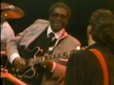 B.B.  KING &amp ERIC CLAPTON-The Thrill Is Gone