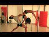 Alex Shchukin & Marion Crampe