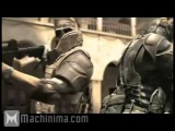 Army of Two Launch Trailer