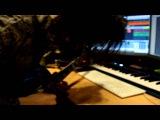 Zirrex - Born of Osiris (GTR Rec - tremolo solo)