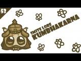 SMITE Lore Ep. 53 - Who is Kumbhakarna?