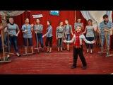 Корабль «ЗЕМЛЯ» | «Дети Пролетарки» для конкурса «Зеленый мир»