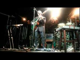 Bruce Cockburn - Mighty Trucks Of Midnight - Auburn, NY 2/24/2013