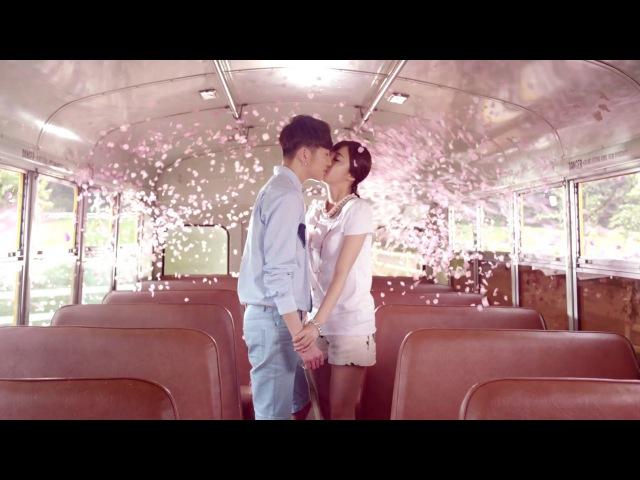 KANG SEUNG YOON (강승윤) - 맘도둑 (STEALER) M/V