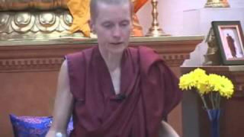 8_Открытие Буддизма-Что такое ежедневная практика