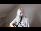 I'll Be Home For Christmas - Bing Crosby (Holly Henry Cover)