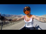 GoPro Babes Ride Out - A Motorcycle Story
